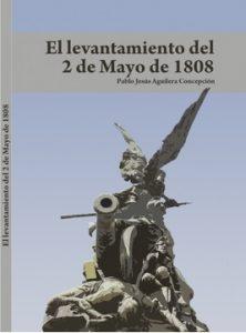 Libro El levantamiento del 2 de Mayo de 1808
