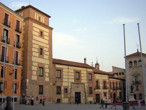 Casas Lujanes San Salvador
