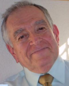 D. José Ignacio Pozuelo. Investigador y escritor de la historia de Madrid